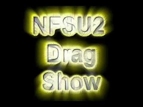 NFSU 2 Drag Show by KRYSTA-GG-