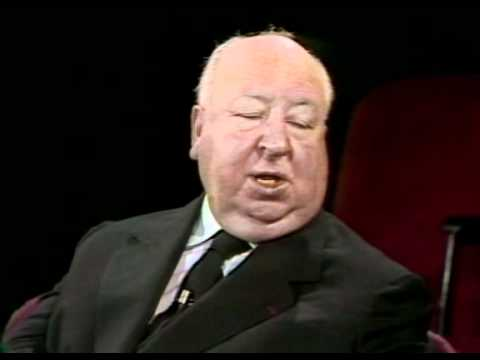 hitchcock - Alfred Hitchcock (UK, 1899-1980) is undeniably the world's most famous film director. His name has become synonymous with the cinema, and each new generation...