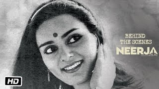 Nonton Neerja | Behind The Scenes | Sonam Kapoor | Shabana Azmi Film Subtitle Indonesia Streaming Movie Download