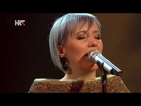 "The Voice – Nina: ""Zajdi, zajdi"" – The Voice of Croatia"