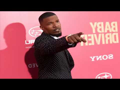Jamie Foxx vows to fight allegations he got rough