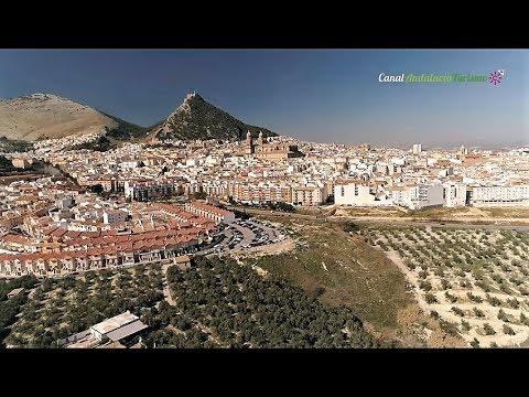 Jaén, la cuna íbera.