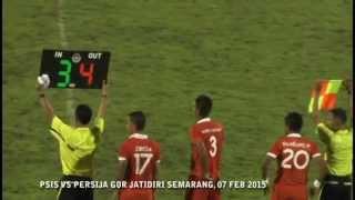 Video Detik-Detik Gol PERSIJA VS PSIS GOR JATIDIRI SEMARANG 07 FEB 2015 MP3, 3GP, MP4, WEBM, AVI, FLV Februari 2018