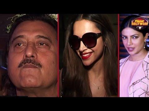 RIP Vinod Khanna! Veteran Bollywood Actor Passed Away| Priyanka Comfortable With The American Media?