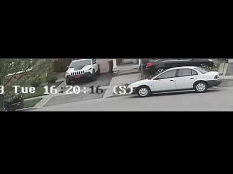 Suspect Wanted in Stabbing of Two Teens   @TorontoPolice 42 Division CCTV Suspect Video Release