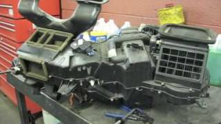 Video Auto Repair Tip Wilmington Delaware - Jeep Air Conditioning and Heater Core Repairs MP3, 3GP, MP4, WEBM, AVI, FLV Agustus 2018
