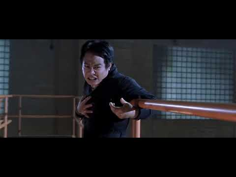 Jet Li - Action Movies Full Movie English Martial Arts The Enforcer