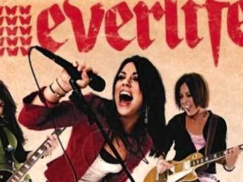 Everyday is Christmas (en español) - Everlife