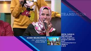 Download Video PAGI PAGI PASTI HAPPY - Semakin Panas, Pihak Vicky Dan Vivi Saling Beradu Bicara ! (9/1/18) Part 5 MP3 3GP MP4
