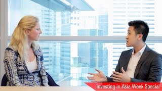 What does investing in Asia bring to your portfolio?
