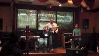 "Pavel Stratan in concert la Restaurantul ""Bucharest"" din New York, 23 august 2013"