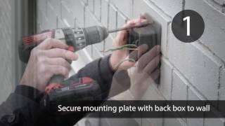Rick Freeman - Atlas LED Wall Pak Pro Series