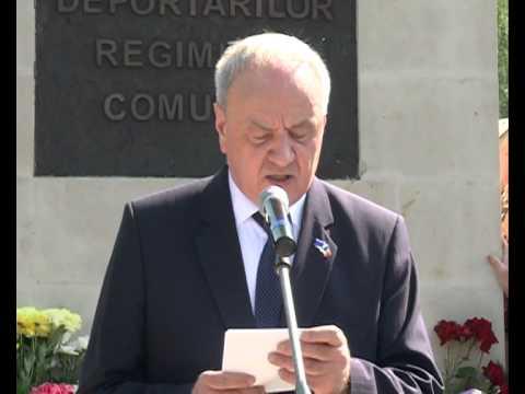 """""""Procesul de integrare europeană al țării noastre, cel mai demn omagiu adus victimelor represiunilor comuniste"""""""