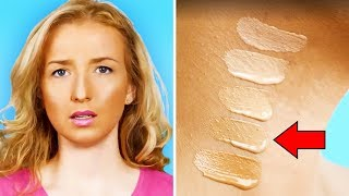 Video 23 DUMB MAKEUP MISTAKES AND HOW TO AVOID THEM MP3, 3GP, MP4, WEBM, AVI, FLV November 2018