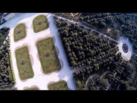 Wien Drone Video
