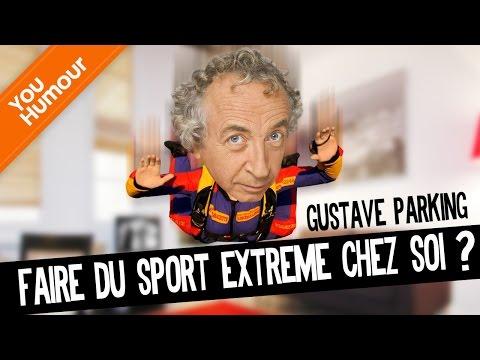 Gustave Parking au Bazar Café