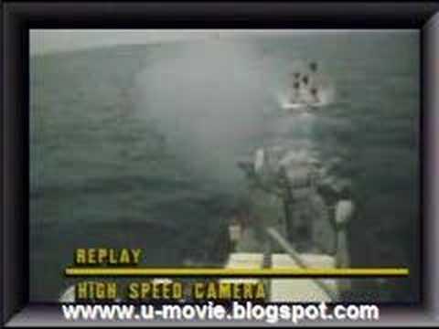 The Phalanx naval defense system