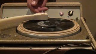 Muziekliefhebbers draaien door bij de Platen en CD Beurs