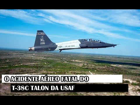 A Força Aérea Americana (USAF)...