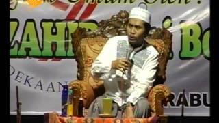 Pengajian Umum  Ustad Gaul KH. ANWAR ZAHID - Lucu Humoris Tetep mendidik