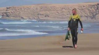 Deserted Waves - Moroccan Perfection