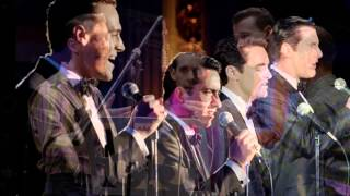 Nonton JERSEY BOYS 2014 ✷ FRANKIE VALLI &THE FOUR SEASONS ✷CLINT EASTWOOD Film Subtitle Indonesia Streaming Movie Download