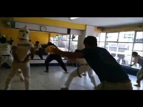 Harlem Shake (Capoeira Edition)