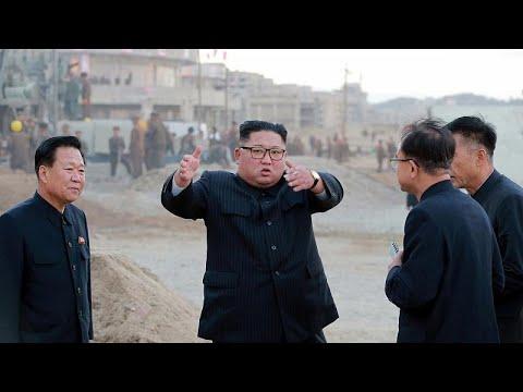 «Ο βιασμός γυναικών στη Β.Κορέα είναι καθημερινό φαινόμενο»…