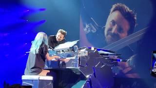 Video Lady Gaga - Shallow with Bradley Cooper MP3, 3GP, MP4, WEBM, AVI, FLV Juli 2019