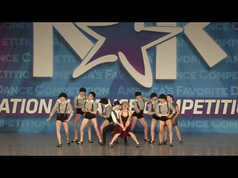 Best Musical Theater // PRESS CONFERENCE RAG - Ultimate Dance Complex [Pittsburgh, PA]