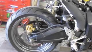 10. (2005)-2006 KAWASAKI NINJA ZX6R ZX636C MOTOR AND PARTS FOR SALE ON EBAY