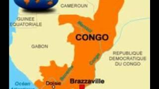 Compil de Cantiques du Congo Brazzaville.