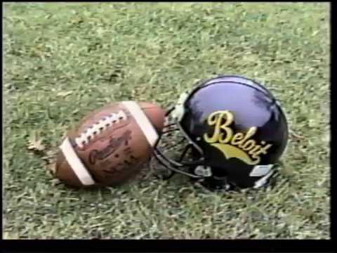 1994 Beloit College Football Highlight Tape