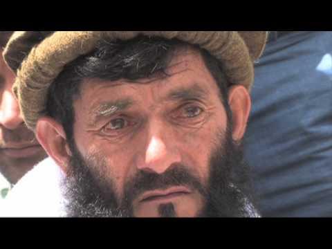 афганская война фильм