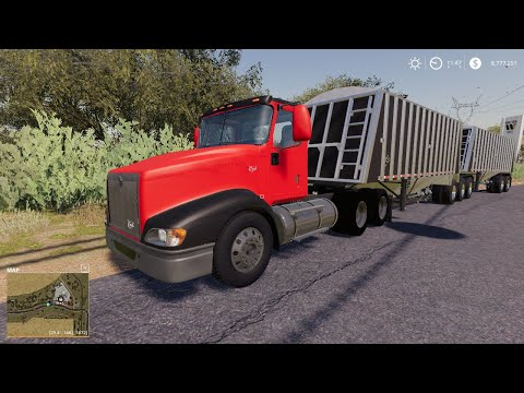 International Eagle 9400 v1.0.0.0