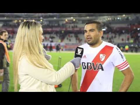 Gabriel Mercado:
