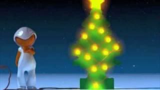 Tarjeta de Navidad para compartir. Video navideño