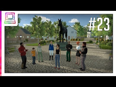 My Little Riding Champion (part 23 Ending) (Horse Game)