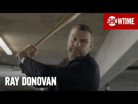 Ray Donovan 5.09 (Clip 'Who Gave You The Story?')