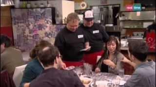 Cucine da incubo usa stagione 4 capri italiano - Cucine da incubo 4 ...