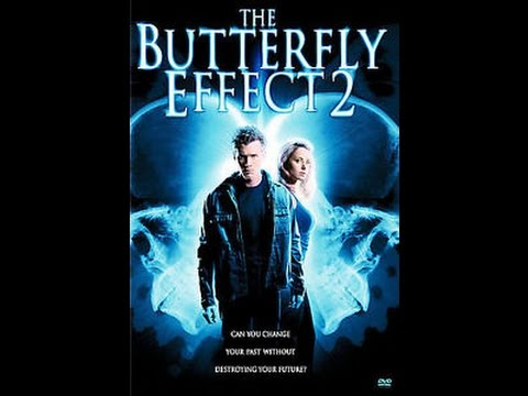 Opening To The Butterfly Effect 2 2006 DVD