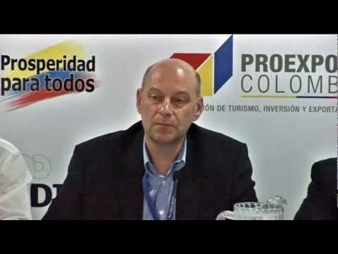 Multinacional francesa Capgemini abrirá filial en Colombia