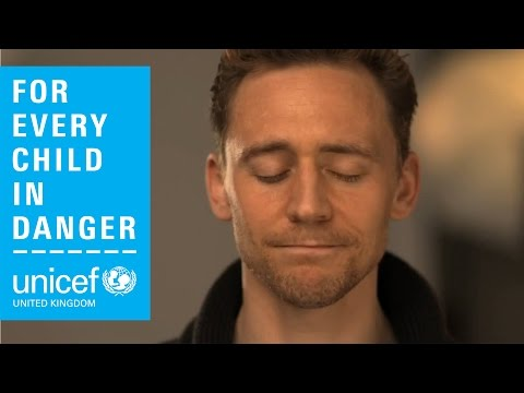"UNICEF UK presents ""No Place Like Home"" Ad"