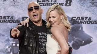 Nonton Fast and Furious 8 Premiere Berlin | Vin Diesel , Charlize Theron Red Carpet Film Subtitle Indonesia Streaming Movie Download