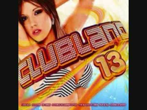 Clubland 13 - Cascada - Because The Night