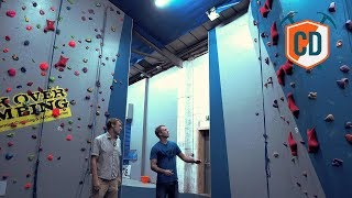 The Gym That Lets You Re-create Your Project | Climbing Daily Ep.1061 by EpicTV Climbing Daily