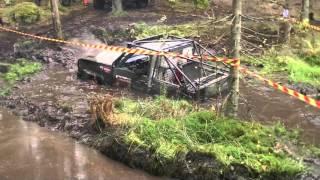 Challenge in Borås 2015-10-24