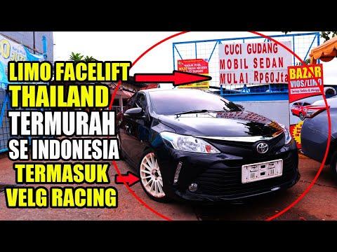 OBRAL AWAL TAHUN UNIT BLUEBIRD ADA LIMO FACELIFT THAILAND EX TAKSI TERMURAH SE INDONESIA