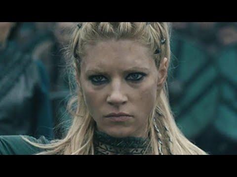 The One Vikings Scene Katheryn Winnick Struggled With