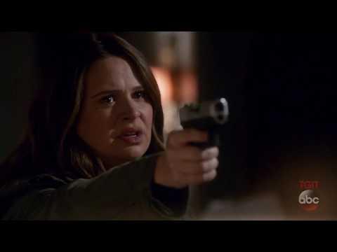 Scandal 7x11 Quinn Tries To Kill Olivia